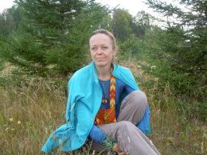 Ольга Поляева
